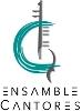 Ensamble Cantores Logo